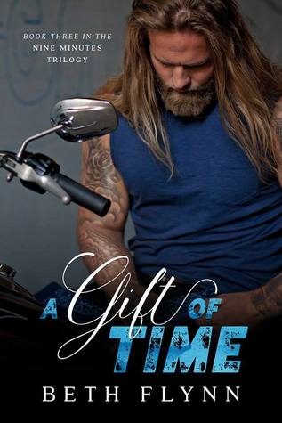 A Gift of Time - Nine Minutes : tome 3 de Beth Flynn 25917260