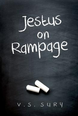 Jestus on Rampage