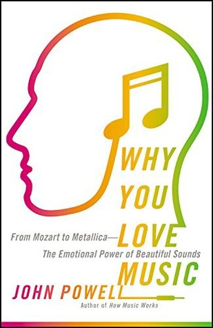 From Mozart to Metallica -- The Emotional Power of Beautiful Sounds - John Powell
