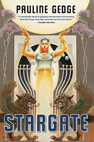 Stargate by Pauline Gedge