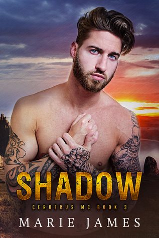 Shadow (Cerberus MC, #3)
