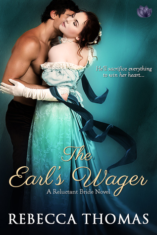 The Earl's Wager (A Reluctant Bride #2)