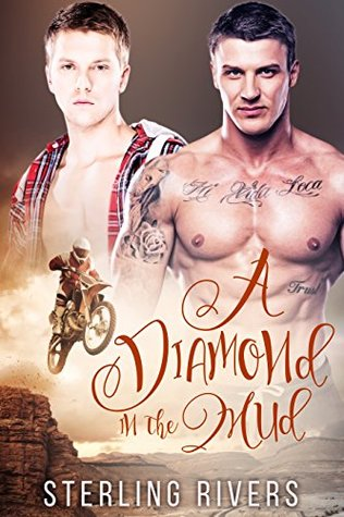 A Diamond in the Mud (Friends to Lovers Gay M/M Romance GFY) (Bromance Book 1)