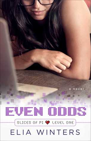 Even Odds (Slices of Pi, #1)