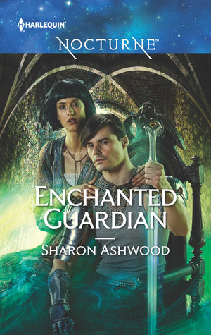 Enchanted Guardian by Sharon Ashwood