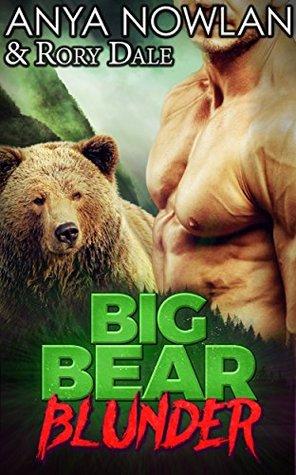 Big Bear Blunder (Sweetwater Brides)
