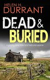 Dead & Buried (Calladine & Bayliss, #5)