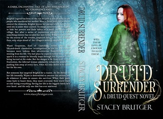 Druid Surrender by Stacey Brutger