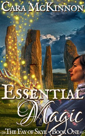 Essential Magic by Cara McKinnon