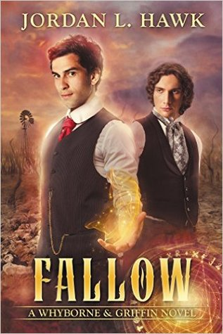 Recent Release Review: Fallow (Whyborne & Griffin #8) by Jordan L. Hawk