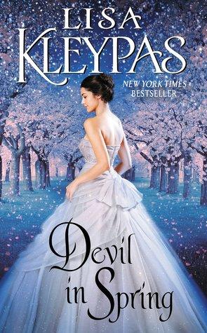 Devil in Spring (The Ravenels, #3)