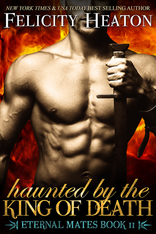 Haunted by the King of Death (Eternal Mates, #11)