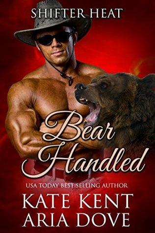 Bear Handled (Shifter Heat, #2)