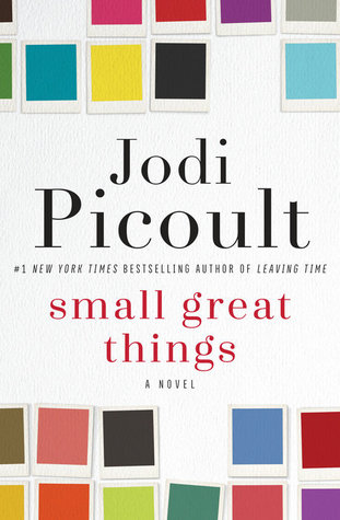 cover Small Great Things