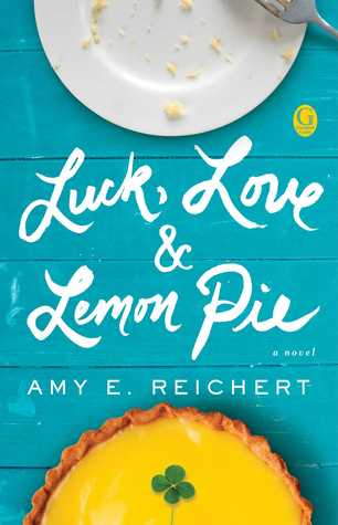 cover of Love Luck and Lemon Pie