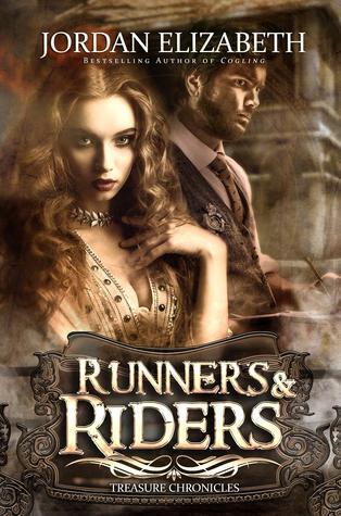 Runners and Riders (Treasure Chronicles #2.5)