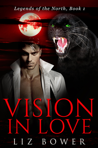Vision in Love by Liz Bower