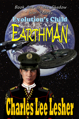 Evolution's Child - Earthman by Charles Lee Lesher