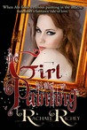 The Girl in the Painting (NightHawk Series #4)