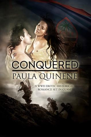 Conquered by Paula Ann Lujan Quinene