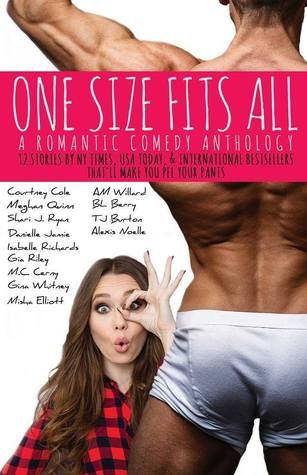 One Size Fits All  Anthology