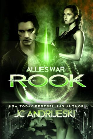 cover of Rook