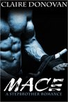 Mace: An American Stepbrother Romance