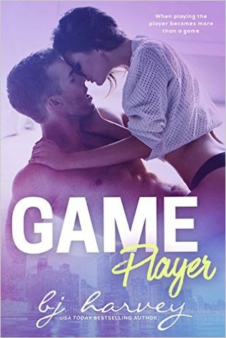 Game Player by B.J. Harvey