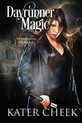 Dayrunner Magic by Kater Cheek