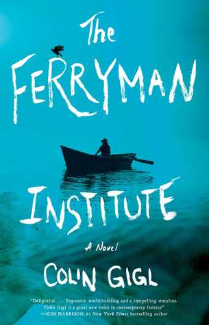 The Ferryman Institute