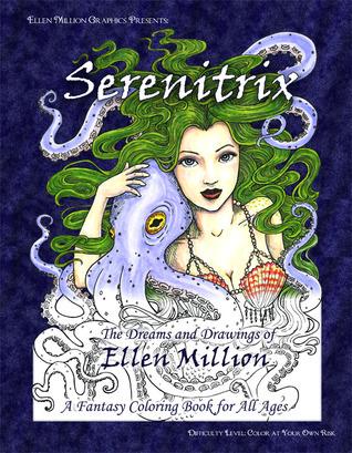 Serenitrix by Ellen Million