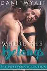 Where She Belongs (The Forever Collection Book 1)