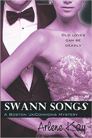Swann Songs by Arlene Kay
