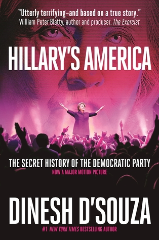 The Secret History of the Democratic Party - Dinesh D'Souza
