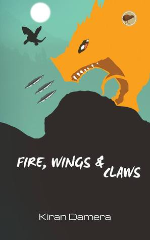 Fire,Wings & Claws