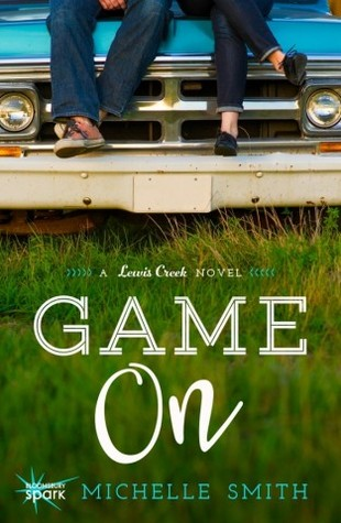 Game On by Michelle Smith