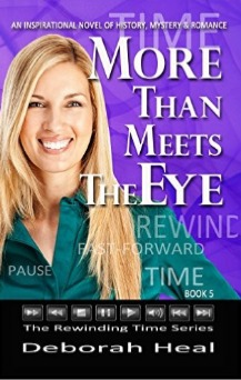 More Than Meets the Eye by Deborah Heal