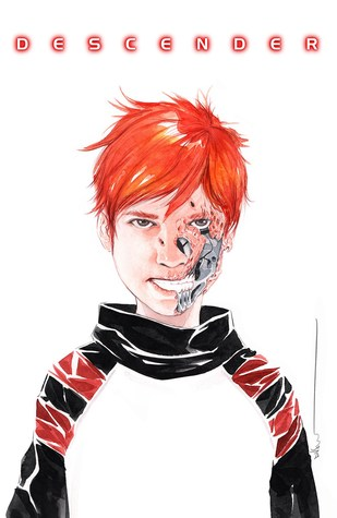 Descender, Vol 3: Singularities