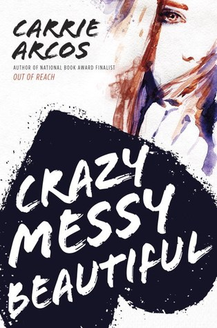 Guest Post Meet The Characters Of Crazy Messy Beautiful By Carrie