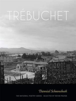 Trebuchet by Danniel Schoonebeek