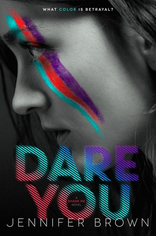 Dare You (Nikki Kill #2)