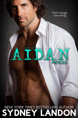 Aidan by Sydney Landon