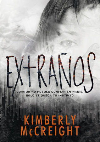 Extraños (The Outliers, #1)