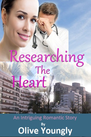 Researching the Heart by Olive Youngly