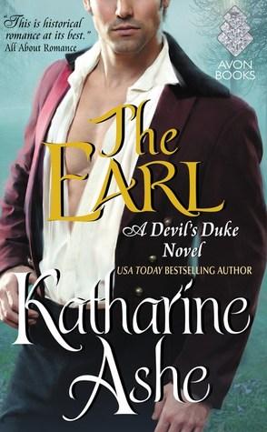 The Earl (Devil's Duke, #2)