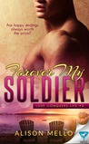 Forever My Soldier (Love Conquers Life, #3)