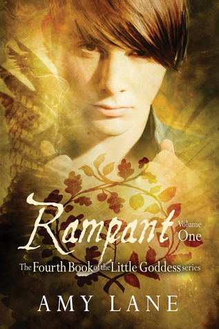 Release Day Review: Rampant, Vol. 1 (Little Goddess, #4) by Amy Lane