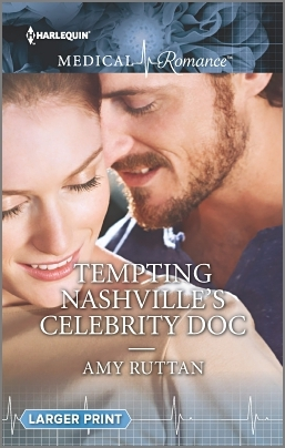 Tempting Nashville's Celebrity Doc by Amy Ruttan