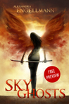 Sky Ghosts: The Night Before (Sky Ghosts #0.5)