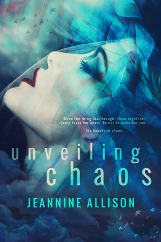 Unveiling Chaos Book Cover